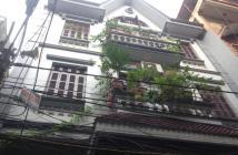 Bán nhà riêng tại đường Hoàng Quốc Việt, Cầu Giấy, Hà Nội, diện tích 80m2, giá 9.5 tỷ