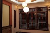 Phân lô Thái Hà, khu công chức, nhà đẹp hiện đại, giá 7,1 tỷ