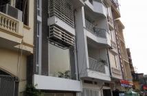 Bán gấp nhà mặt phố Nguyễn Khắc Hiếu, Ba Đình DT42m x 4 tầng, MT 4m KD cực tốt