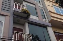 Bán nhà mặt phố Sơn Tây, Ba Đình. DT 29m2 x 4 tầng, giá 9 tỷ