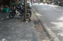 Bán nhà mặt phố tại phố Hàng Mã, Hoàn Kiếm, Hà Nội diện tích 80m2 giá 38 tỷ TL