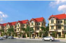 Bán suất ngoại giao biệt thự Phú Lương, Hà Đông, vào tên trực tiếp giá chỉ từ 21,5 tr/m2