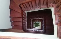 Bán gấp nhà đẹp phố Vĩnh Hưng, ô tô đỗ cửa, 70m2, 4 tầng, khép kín, giá rẻ