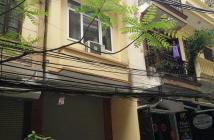 Bán nhà mặt phố Trấn Vũ, dt 73m2, mặt tiền 8m, giá 25 tỷ