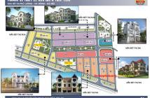 Tôi bán một số ô diện tích 62,5m2 Mặt Tiền 5m khu đô thị Phú Lương. Giá 1,75 tỷ