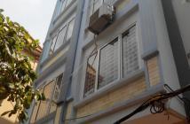 Nhà đẹp giá tốt, tại phường Phú Đô, quận Nam Từ Liêm, dt 34m2 x 4 tầng ô tô cách nhà 15m