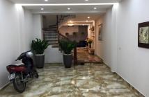 Bán nhà 66m2, Ngọc Khánh, Ba Đình, 2 mặt phố MT 7.8m, giá 9,1 tỷ, SĐCC