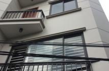 Bán nhà 2,5 tỷ 33m2 5 tầng ngõ 92 Kim Giang, Thanh Xuân cách oto 50m – LH 090 225 3881