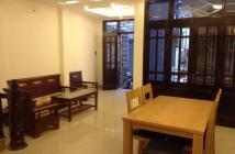 Cần bán gấp nhà mặt phố Sơn Tây, DT 60m2 x 5 tầng, MT rộng 5.5m kinh doanh cực tốt