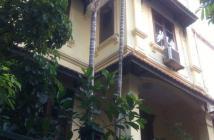 Bán biệt thự Tô Ngọc Vân, DT: 119m2, 5 tầng, MT 8m, 21 tỷ