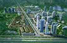 Cần bán 160m2 biệt thự khu C Geleximco sát mặt đường Lê Trọng Tấn