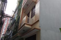 Bán nhà 47m2 x 3,5 tầng ngõ 18 phố Ngô Quyền, quận Hà Đông, nhà 2 mặt ngõ 3m