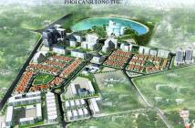 Bán biệt thự Phùng Khoang Văn Phòng Quốc Hội lô TT3C mặt vườn Hoa, DT 110m2