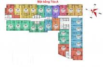 Bán chung cư Gemek tower - Lê Trọng Tấn căn 07 tầng 18, S: 68,2m2, giá 13tr/m2. 0962.543.992