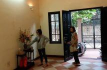Nhà đẹp tại Nguyễn An Ninh 4 tầng, MT 5.3m về ở luôn