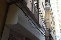 Bán nhà phố Lê Trọng Tấn 4.4 tỷ, 66 m2, 4 tầng, MT 3.2m, SĐCC (0932625190)