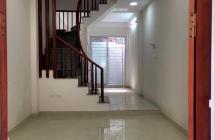 Bán nhà Tả Thanh Oai, Thanh Trì, dt 33m2 x 3.5 tầng, giá 1.28 tỷ, SĐCC