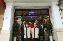 Bán khách sạn 6 tầng phố cổ, sát Hàng Bạc – Mã Mây, 60m2, 17.5 tỷ