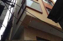 Nhà 40mx5 tầng cực đẹp lô góc 2 mặt thoáng tại Thanh Liệt, đường Kim Giang gần Linh Đàm