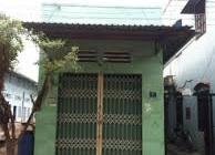 Bán nhà cấp 4 xây mới 34m2, MT 4m ngay KĐT Văn Quán-Hà Đông, giá 1.55 tỷ - 0966819456