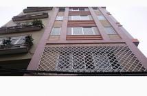 Nhà Lương Văn Can, phố cổ 55m2, 5.5 tầng, MT 4m giá rẻ