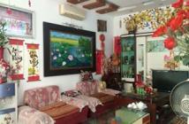 Bán nhà biệt thự Nguyễn Chí Thanh 95m2x4 tầng, giá 6,7 tỷ