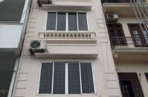 Bán nhà mặt phố Khuất Duy Tiến, Thanh Xuân, 39m2 x 4 tầng, giá 8.2 tỷ