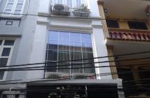 Bán nhà Trần Duy Hưng, Cầu Giấy, 80m2 x 4 tầng, MT 4m, giá 10.8 tỷ