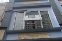 Bán nhà phố Giang Văn Minh, Ba Đình, 60m2 x 4 tầng, mt 5.5m, giá 15.5 tỷ