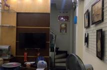 Bán nhà Thái Hà, khu VIP, DT 33m2, 6 tầng, giá 3.5 tỷ