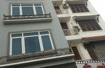 Bán nhà mặt ngõ phố Lê Quang Đạo, Nam Từ Liêm 50m2, xây 7 tầng tiện kinh doanh, văn phòng 5.95 tỷ