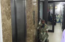 Bán nhà mặt phố Kim Ngưu, DT 96m2x7 tầng, thang máy, MT 4.8m , giảm giá 23 tỷ