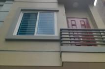 Nhà rẻ đẹp phố Tôn Đức Thắng 35m2x5T, giá 3 tỷ có TL