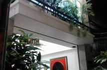 Siêu phẩm nhà đẹp giá rẻ, nhà Lạc Long Quân 50m2, 6 tầng, mặt tiền 5m, 6,8 tỷ