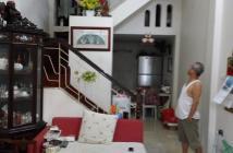 Bán gấp nhà phố Trần Đăng Ninh, Hà Đông, dt 35m2 x 4 tầng, vị trí rất trung tâm