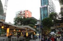 Bán nhà mặt Hồ Tây, phố Nguyễn Đình Thi, 11,5 tỷ, 33m2 x 4 tầng