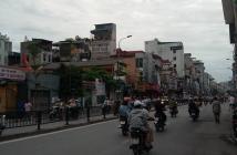 Bán nhà mặt phố Nguyễn Trãi 86m2, 9.5 tỷ