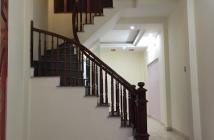 Bán nhà Đại Từ, DT 36m2 x 4 tầng, thiết kế siêu đẹp, giá 2.55 tỷ, LH: 0988.771.490