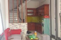 Bán nhà ngõ 279 Đội Cấn, Ba Đình, 35m2 x 5 tầng, ngõ thẳng đẹp, ôtô cách nhà 30m. Giá 3.5tỷ