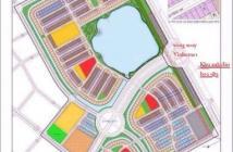 Bán biệt thự liền kề, phố thương mại Vinhomes Riverside Long Biên - Hà Nội, 5 - 7 tỷ