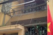 Nhà ở Long Biên - 65m2 - 3,5 tỷ - sổ đỏ chính chủ (có thương lượng)