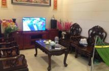 Bán nhà ngõ phố Tô Hiệu, quận Hà Đông, dt 43m2 x 4 tầng, ngõ thông thoáng, dễ đi lại