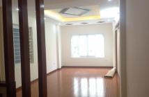 Bán nhà mặt ngõ Thái Thịnh, Thái Hà, Đống Đa, 50 m2, nhà xây 5 tầng còn mới đẹp, ô tô đỗ cửa
