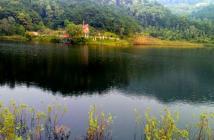 Bán trang trại, nhà vườn đẹp Sóc Sơn Hà Nội 4,2 tỷ, 2520m2