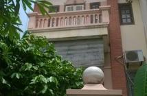 Bán nhà đẹp Giải Phóng, kinh doanh + ô tô, DT 30m2, 5 tầng, giá 5.8 tỷ