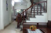 Bán nhà 32m2 x 4 tầng tại ngõ 4 Thanh Bình, phường Mỗ Lao, quận Hà Đông, gần siêu thị Big C