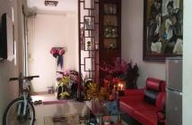 Hot bán nhà Giảng Võ, Ba Đình, DT 36m2, 5 tầng, 4,25 tỷ