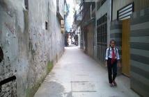 Bán gấp nhà giá cực rẻ phố Vĩnh Tuy, Mặt tiền 4.5m, Giá chỉ 2.15 tỷ