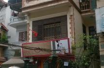Bán nhà lô góc mặt phố Hàng Đậu mt 4.4m, dt 45m2 x 4tầng, vị trí đẹp nhất phố