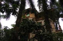 Bán biệt thự khu đô thị Linh Đàm, Hoàng Mai, Hà Nội 420m2*4 tầng, giá 36 tỷ. LH: 098,659,2345